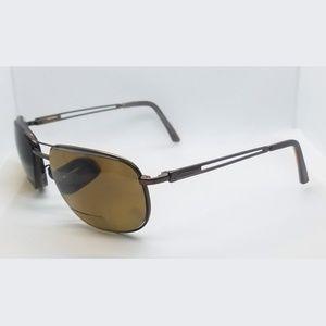 COLUMBIA Lewis C 350 Elderberry Rx Sunglasses